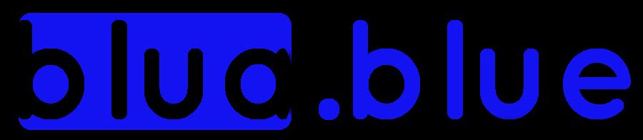 blua.blue logo
